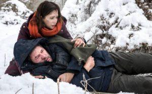 Eva e Christoph, Tempesta d'amore © ARD Christof Arnold