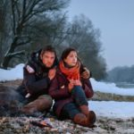 Eva e Christoph hanno un incidente aereo 2, Tempesta d'amore © ARD Christof Arnold
