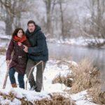 Eva e Christoph hanno un incidente aereo 4, Tempesta d'amore © ARD Christof Arnold