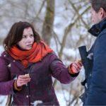 Eva e Christoph hanno un incidente aereo 5, Tempesta d'amore © ARD Christof Arnold