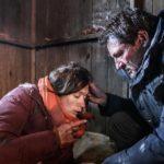 Eva e Christoph hanno un incidente aereo 7, Tempesta d'amore © ARD Christof Arnold