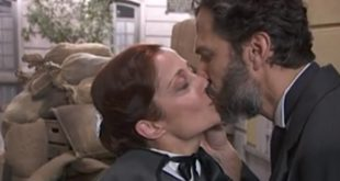 CARMEN e RIERA, il bacio / Una vita