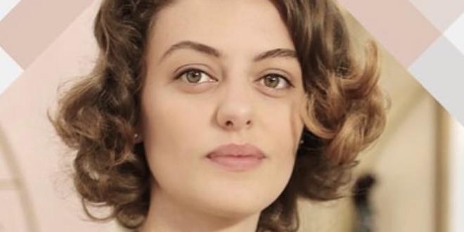 FEDERICA GIRARDELLO è Nicoletta Cattaneo a IL PARADISO DELLE SIGNORE