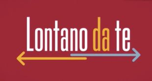 LONTANO da te, fiction Canale 5