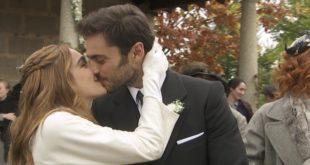 Il matrimonio di JULIETA e SAUL / Il segreto