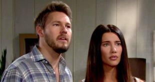 LIAM e STEFFY / Beautiful