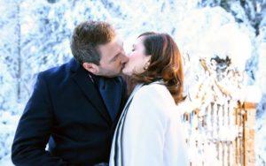 Christoph e Eva, Tempesta d'amore © ARD Christof Arnold 1