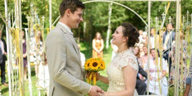 Matrimonio di Paul e Romy, Tempesta d'amore © ARD Christof Arnold