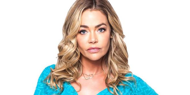 DENISE RICHARDS è SHAUNA FULTON a BEAUTIFUL