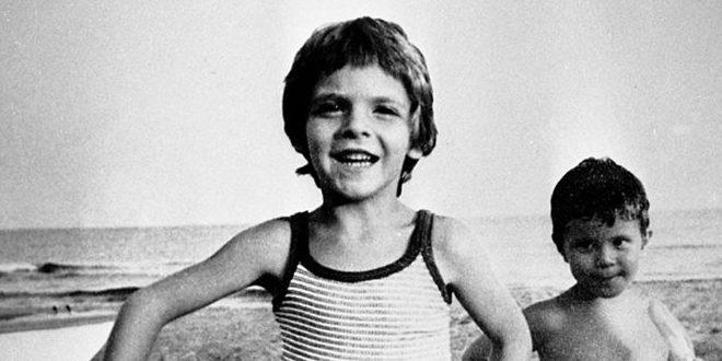 Il piccolo ALFREDO RAMPI: Canale 5 gli dedicherà una fiction