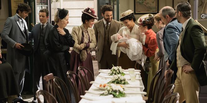 Cast di Una vita / Copyright foto: MEDIASET e BOOMERANG TV