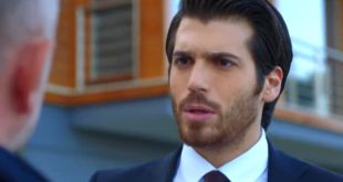 FERIT ASLAN (Can Yaman) / Bitter Sweet, ingredienti d'amore