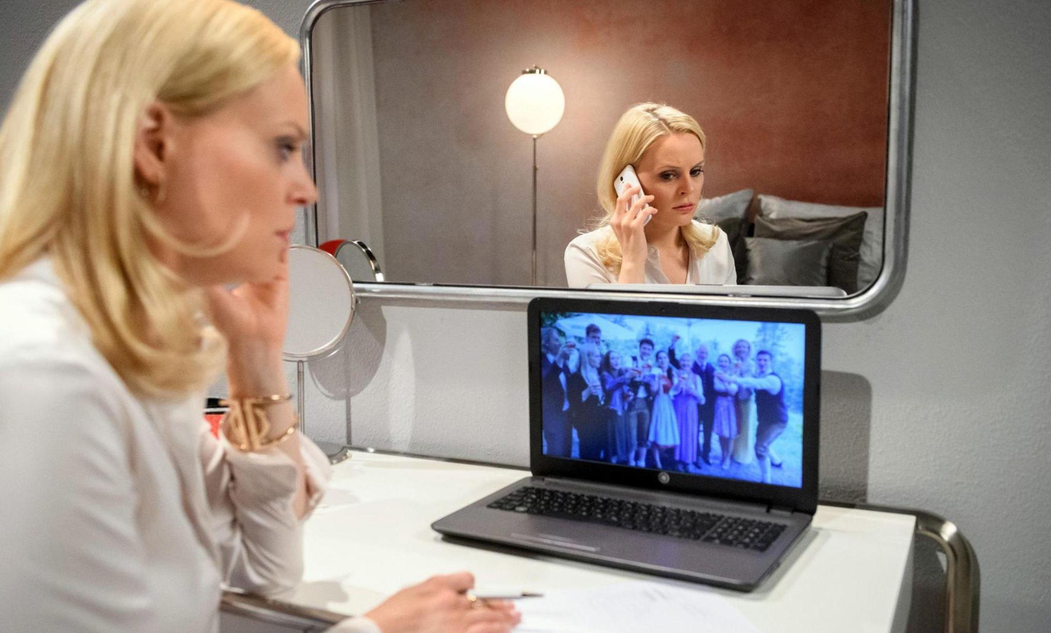 Tempesta d'amore, anticipazioni italiane: Annabelle lotta co
