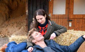 Henry e Denise, Tempesta d'amore © ARD Christof Arnold