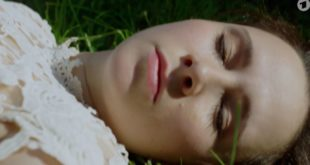 Romy collassa durante il suo matrimonio, Tempesta d'amore © ARD (Screenshot)