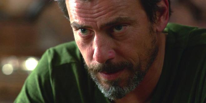 DAVIDE DEVENUTO è Antonio Costello nella fiction ROSY ABATE