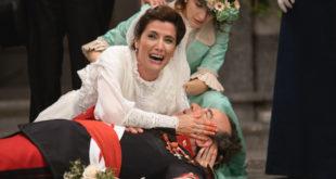 La morte di ARTURO a UNA VITA / Foto di: BOOMERANG TV