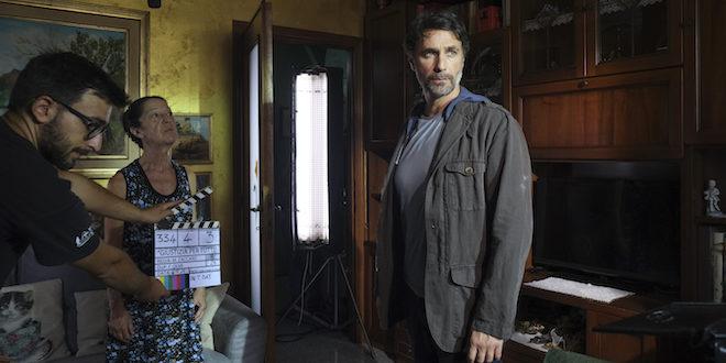 Raoul Bova in GIUSTIZIA PER TUTTI, nuova fiction di Canale 5