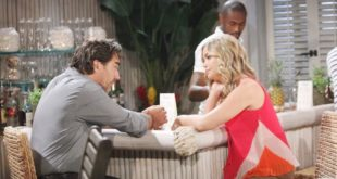 RIDGE e SHAUNA / Beautiful soap