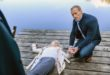 Christoph, Annabelle e il dottor Borg, Tempesta d'amore © ARD Christof Arnold
