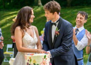 Denise e Joshua si sposano, Tempesta d'amore © ARD Christof Arnold