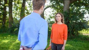 Henry vuole chiedere a Jessica di sposarlo, Tempesta d'amore © ARD Christof Arnold