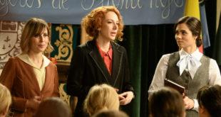 ADELA, IRENE e MARIA de Il segreto