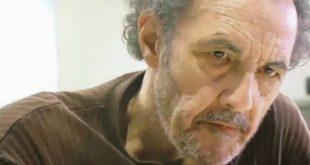 ARTURO di Un posto al sole (l'attore Massimiliano Jacolucci)