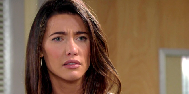 Beautiful / Steffy Forrester