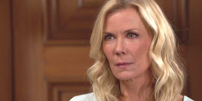 BROOKE LOGAN di BEAUTIFUL