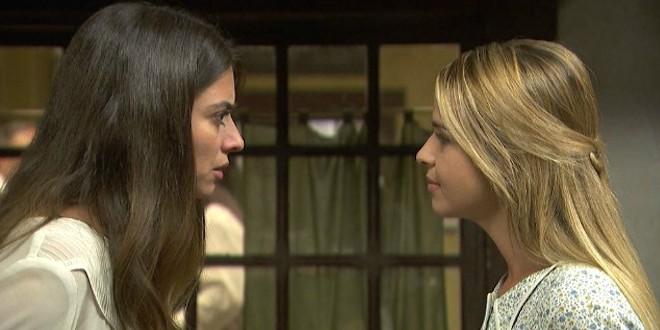 ELSA e ANTOLINA / Il segreto