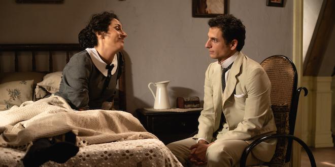 LOLITA e ANTONITO di UNA VITA / Foto di BOOMERANG TV