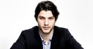 PIETRO MASOTTI è Marcello Barbieri a Il paradiso delle signore / Foto da Instagram