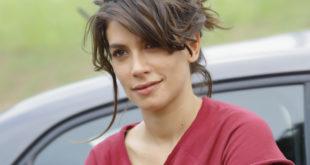 ROSY ABATE (Giulia Michelini) / Foto di Ufficio stampa Mediaset