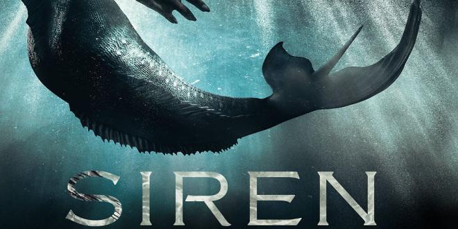 SIREN: una nuova serie fantasy arriva su RAI 4, anticipazion