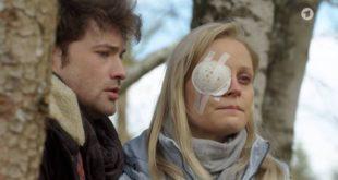 Annabelle cieca da un occhio, Tempesta d'amore © ARD (Screenshot)