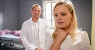 Annabelle e il dottor Borg 1, Tempesta d'amore © ARD Christof Arnold