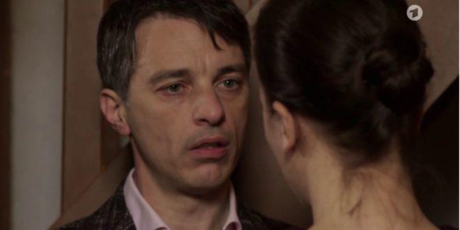 Robert e Eva, Tempesta d'amore © ARD (Screenshot)
