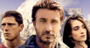 Fiction | Un passo dal cielo | Daniele Liotti e il cast