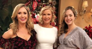 Bridget, Brooke e Hope / Beautiful