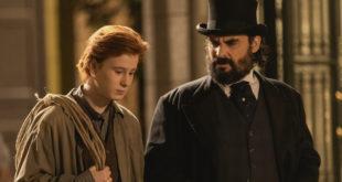 RAUL e il padre (Una vita) / Foto di BOOMERANG TV
