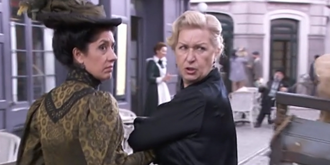 ROSINA e SUSANA di UNA VITA