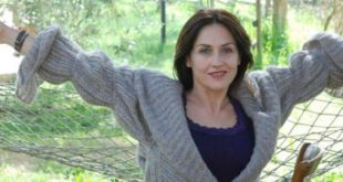 TIZIANA BAGATELLA è Maria Grazia Gagliardi a Un posto al sole