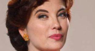 Contessa ADELAIDE (Vanessa Gravina) / Il paradiso delle signore