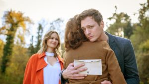 Jessica, Marianne e Henry, Tempesta d'amore © ARD Christof Arnold