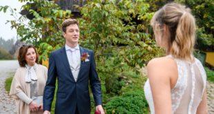 Jessica annulla le nozze con Henry, Tempesta d'amore © ARD Christof Arnold
