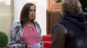 Mona e Bela, Tempesta d'amore © ARD (Screenshot)