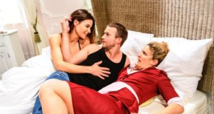 Nadja, Tim e Franzi, Tempesta d'amore © ARD Christof Arnold