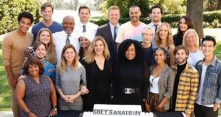 Greys Anatomy, 350 episodi