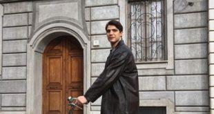 Il paradiso delle signore / Marcello (foto da Instagram)